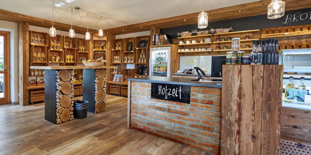 Hofzeit – naturnah & regional