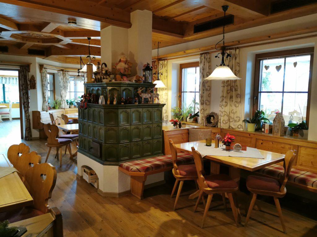 Café-Restaurant Zenz'n Stub'n